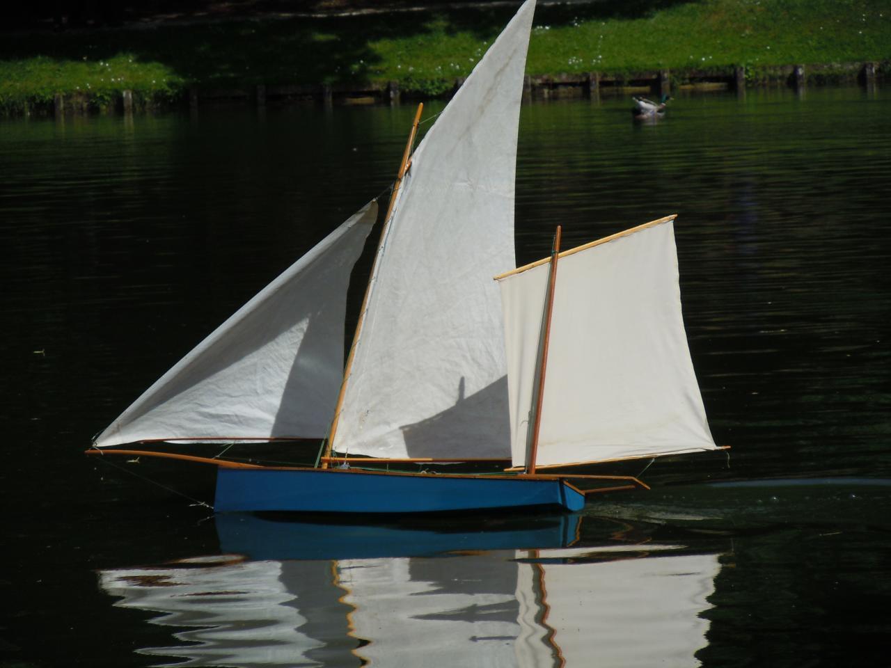 Les plus beaux bateaux
